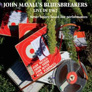 John Mayall 1967
